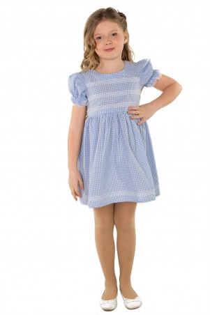 Tashkan: Платье Машенька 1323 - главное фото