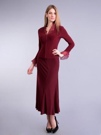 Glamour-VIP: Блуза Б3333 - главное фото