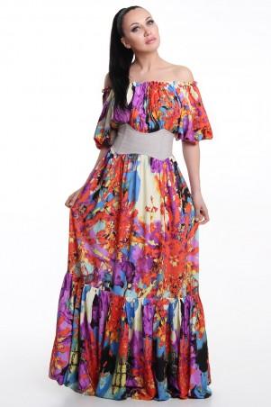 GHAZEL: платье Жемчуг 11002 - главное фото