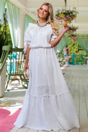 Jadone Fashion: Платье Мадлен - главное фото