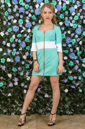 5.3 Mission: Платье Mint 1011 - главное фото