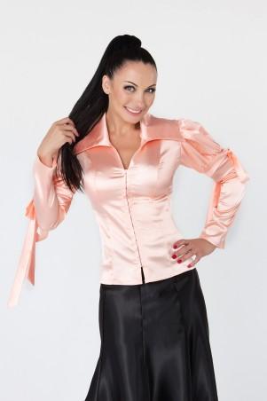 GHAZEL: Блуза Линда 10147 - главное фото
