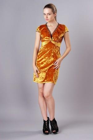 GHAZEL: Платье Сочи 10198 - главное фото