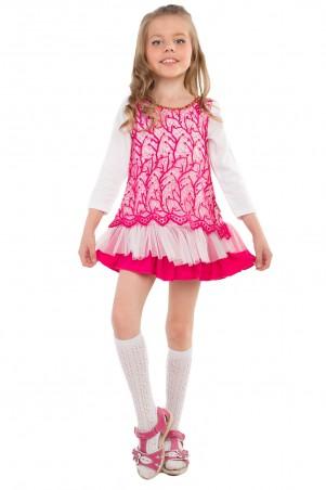 Tashkan: Платье Муза 889 - главное фото