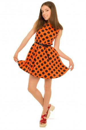 Tashkan: Платье Лика 1331 - главное фото