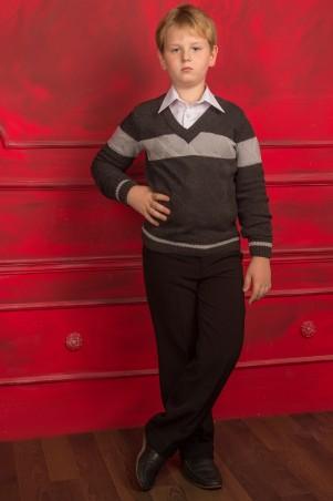 Tashkan: Джемпер-обманка Дастин 1339 - главное фото