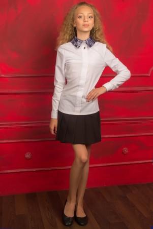 Tashkan: Блуза Габриэль 1363 - главное фото