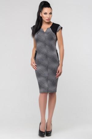 GHAZEL: Платье Рио 11043 - главное фото