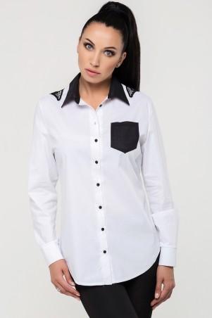 GHAZEL: Рубашка Дольче 11038 - главное фото