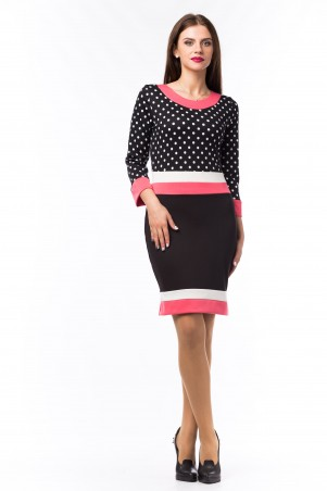 BesTiA: Платье 1333-1 - главное фото