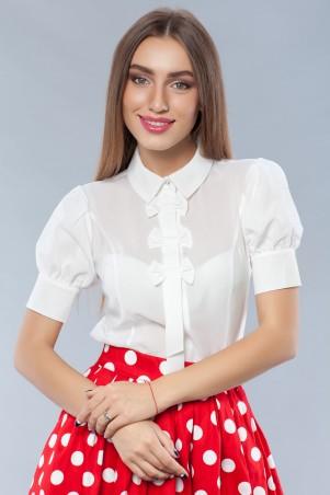 Tempo: Блуза Лаванда - главное фото