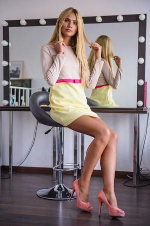 SK HOUSE: Платье 2066 2066 - главное фото