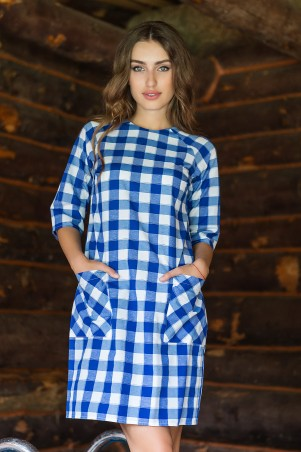 SK HOUSE: Платье 2069 2069 - главное фото