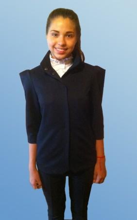 Kot-e: Пиджак на кнопках 7115 - главное фото