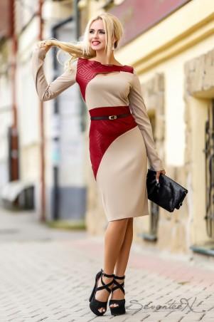 Seventeen: Платье 986 - главное фото