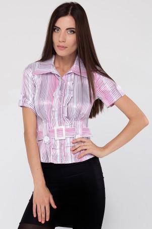 GHAZEL: Рубашка Синди 10152 - главное фото