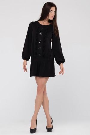 GHAZEL: Платье Монстера 11075 - главное фото