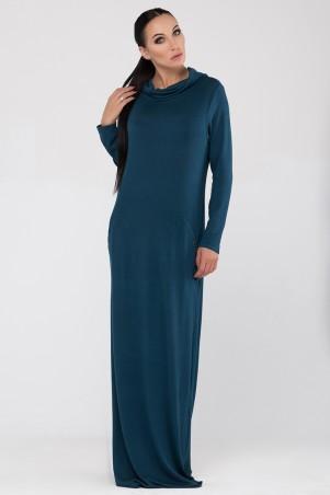 GHAZEL: Платье Кира Хомут 11054 - главное фото