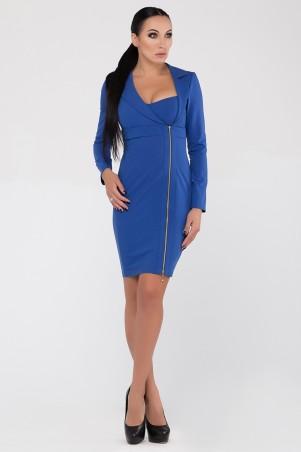 GHAZEL: Платье Флирт 11077 - главное фото