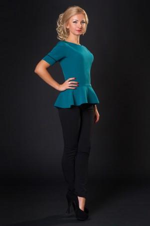 SL-Fashion: Брючный костюм 632 - главное фото