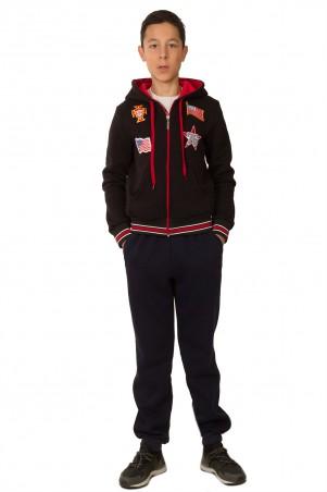 Tashkan: Спортивные брюки Данни 1382 - главное фото