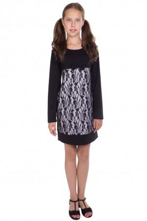 Tashkan: Платье Нелли 1381 - главное фото