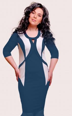 GHAZEL: Платье Чили 10535/1 - главное фото