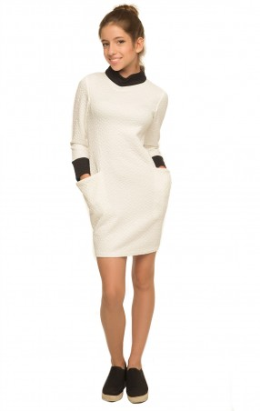 Tashkan: Платье Паула 1391 - главное фото