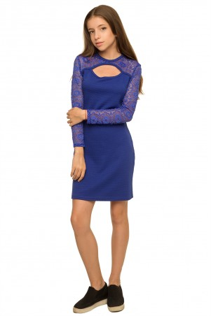 Tashkan: Платье Ясмин 1393 - главное фото