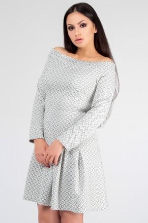 GHAZEL: Платье Трюфель 11091 - главное фото