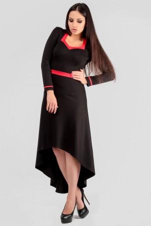 GHAZEL: Платье Иллирика 11096 - главное фото