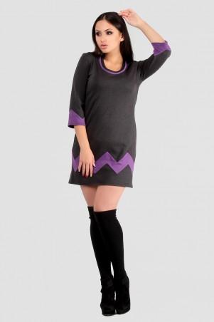 GHAZEL: Платье Шарм 11100 - главное фото