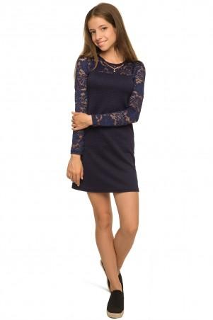 Tashkan: Платье Луиза 1402 - главное фото