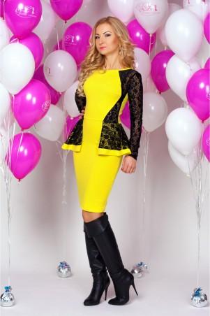 SL-Fashion: Платье 890 - главное фото