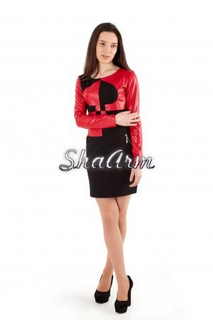 ShaArm: Платье повседневное 1395 - главное фото