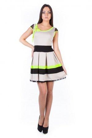 Modus: Платье «Луиза» 444 - главное фото