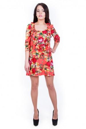 Modus: Платье «Хеппи» 592 - главное фото