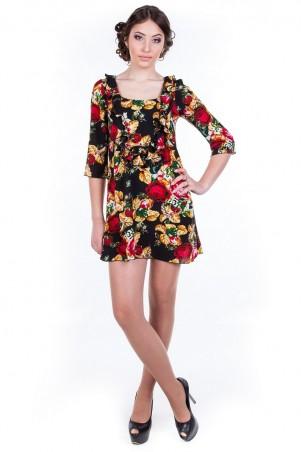 Modus: Платье «Хеппи» 594 - главное фото