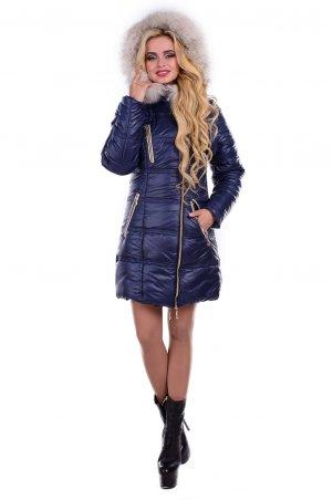 Modus: Куртка «Хлоя Песец» 2029 - главное фото