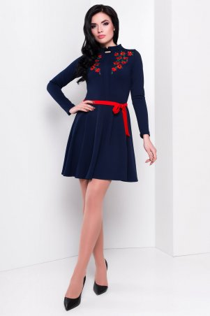 Modus: Платье «Иванка» 2065 - главное фото