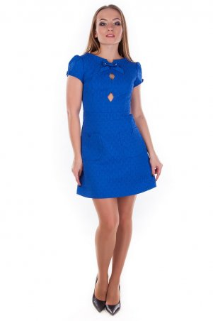 Modus: Платье «Тиффани Жаккард» 2748 - главное фото