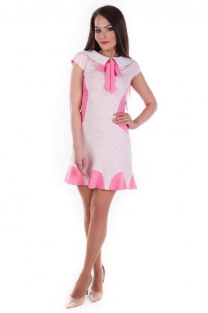 Modus: Платье «Стефани Жаккард» 2849 - главное фото