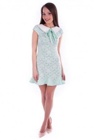 Modus: Платье «Стефани Жаккард» 2850 - главное фото