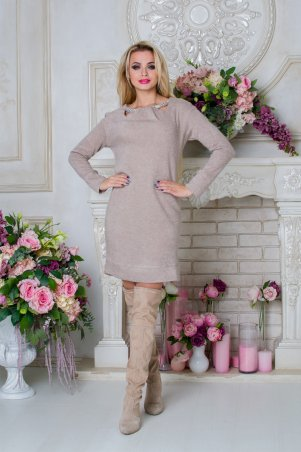 Modus: Платье «Каприз» 4354 - главное фото