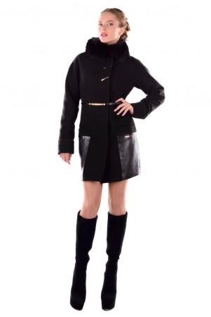 Modus: Пальто «Акра Зима Песец Турция» 4376 - главное фото