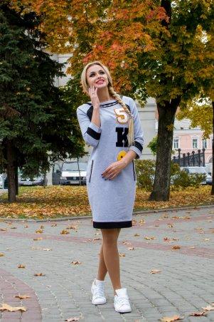 Modus: Платье «Бенефис» 4388 - главное фото