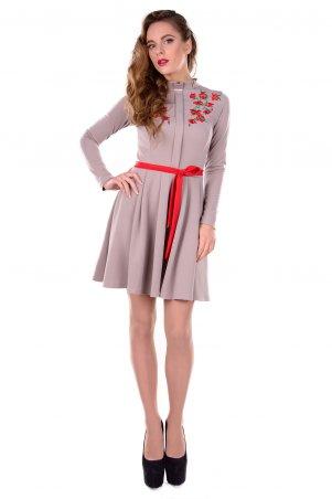 Modus: Платье «Иванка» 4689 - главное фото