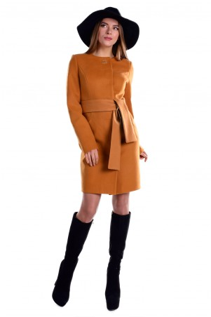 Modus: Пальто «Луара Лайт» 4050 - главное фото