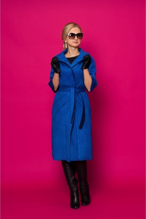 SL-Fashion: Пальто-кардиган 354 - главное фото