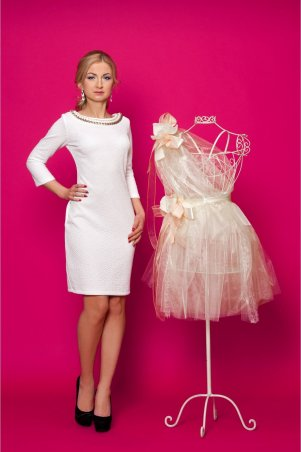 S&L: Платье 903 - главное фото